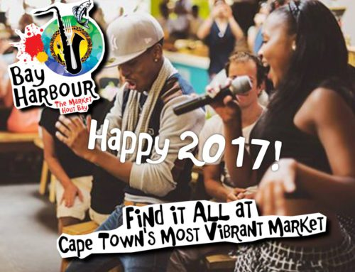 Enjoy live music at The Bay Harbour Market in Hout Bay