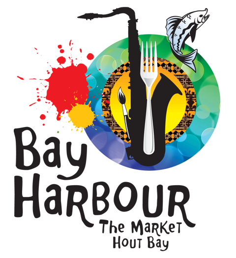 The Bay Harbour Market Sticky Logo