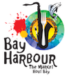 The Bay Harbour Market Mobile Logo