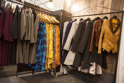 Hout Bay Harbour Market Clothing Coats Jackets AdreaWorx