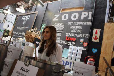 Zoop soups