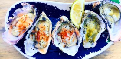 oysters-hout bay harbour market