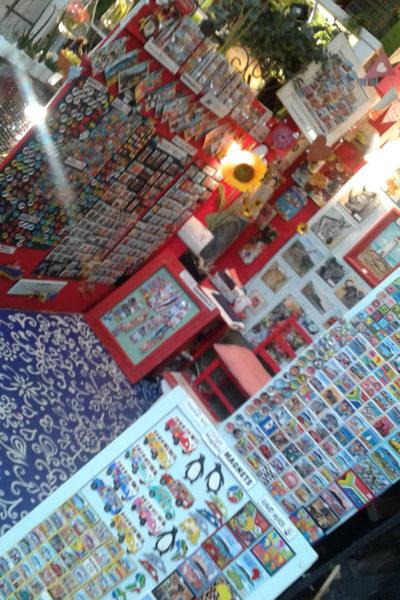 Hout Bay Harbour Market Inspiration Art Market