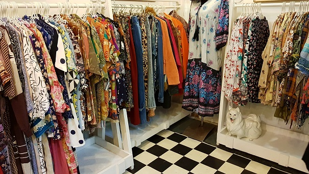 bay harbour market babette clothing